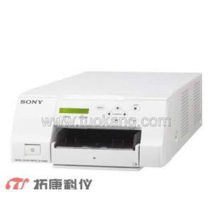 供应彩超照片打印机索尼UP-D25MD