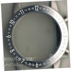 供应惠州精密机械零件激光镭雕加工厂家