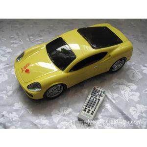 供应现货出售汽车模型CD/VCD/MP3/遥控/播放器