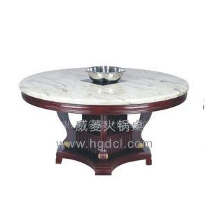 供应电磁炉火锅桌子