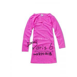 供应美国原单维多利亚的秘密PINK睡裙