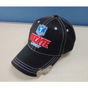 供应厂家供应开瓶器帽 货车帽 啤酒帽 可批发可订制可零售 深圳帽子工厂