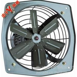 福建供应工业排气扇/永华方形加强冷却扇FAC3-60/FTAC3-60