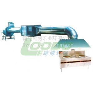 供应新型等离子(静电式)油烟净化器