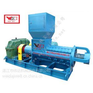 供应干搅线橡胶干搅机_海南橡胶挤出机_伟达机械制造商