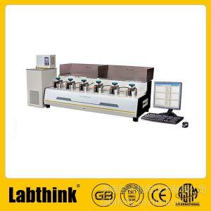 供应VAC-V3巧克力包装箔气体透过率检测仪