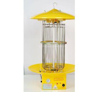 GP-LH18A型自洁型全自动农用光谱杀虫灯