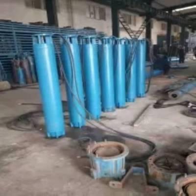 供应高扬程热水潜水泵,QJR天津热水潜水电泵