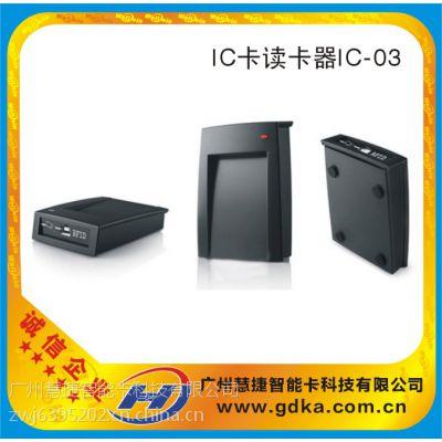 供应USB-ID读卡器 键盘口id读卡器 id卡刷卡机
