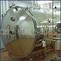 供应真空低温连续干燥机