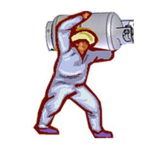 供应钢瓶管理、煤气瓶管理、气瓶动态跟踪管理系统