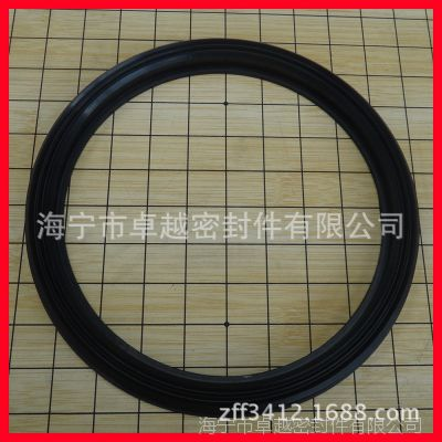 定制橡胶模压密封件 耐磨损丁晴胶垫圈 异形定制件 其他橡胶制品
