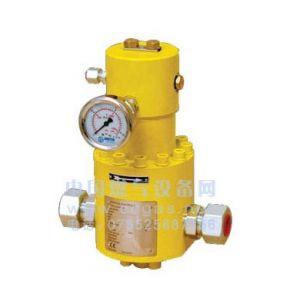 供应优质燃气调压器-亚威华价格低