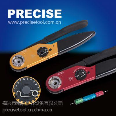 供应冷压接钳、M309端子压接工具,航空端子压接钳