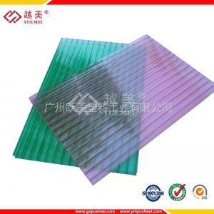 供应厂家大量供应 PC双层阳光板