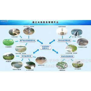 供应水资源监控系统软件