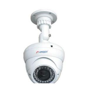 供应C214  室内半球彩色CCD摄像机