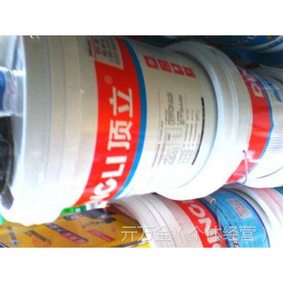 供应顶立8kg生态白乳胶