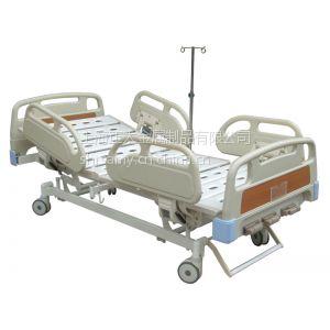供应厂家直销!RS106 医用护理病床 多功能三摇病床