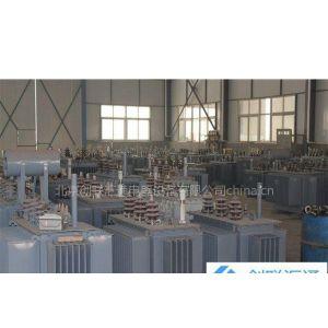 供应天津10kv级S11-M系列油浸式变压器技术参数,厂家直销