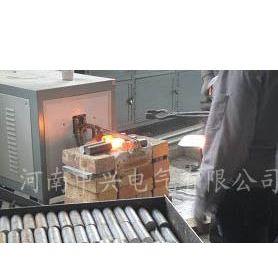 宣城便捷式高频炉IGBT高频加热炉可好用了