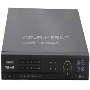 供应网络硬盘录像机