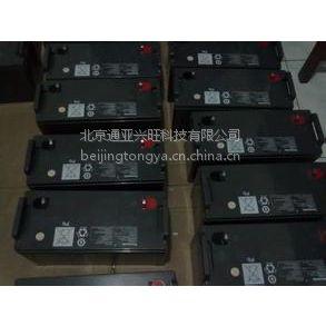 松下蓄电池总代理商/LC-P12100ST/12V100AH /12V65AH