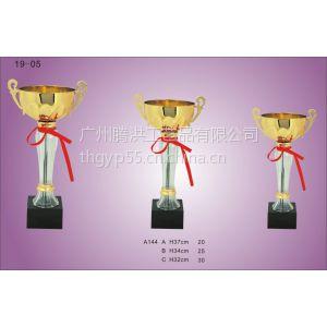 供应桂林金属奖杯纪念品定做 网页设计大赛奖金属奖杯制作