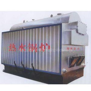 【百度推荐】安徽卧式热水锅炉生产厂家 南阳俊喜锅炉