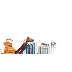 供应上海空心砖机、免烧砖机、混凝土砌块机