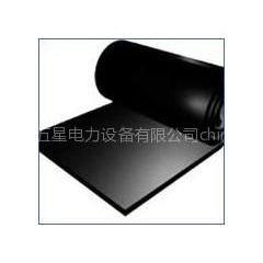 供应黑色E变电站绝缘胶垫D9配电室绝缘胶垫T顶顶顶