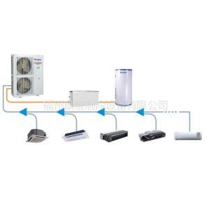 供应福州中央空调维修,保护电路原理分析