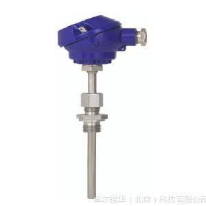 供应WIKA TC10-D 微型接线盒螺纹连接热电偶温度计 thermocouple