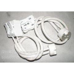 供应欧普照明电源用接线端子923、高正DG238接线器、BJB端子台、白色2-5孔接线柱