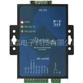 供应台湾MOXA TCC100/100I隔离型 RS-232与RS-422/485 双向转换器