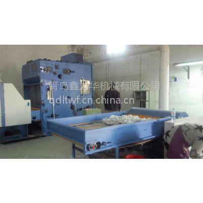 供应XLH-450型针刺地毯生产线