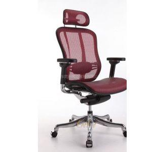 格友家具供应高档品牌网布大班椅