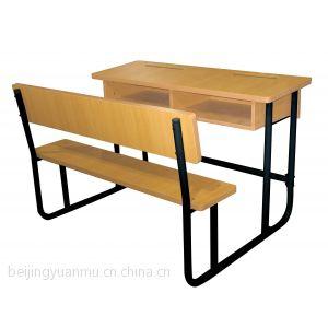 供应学校家具 阅览室桌椅供应商
