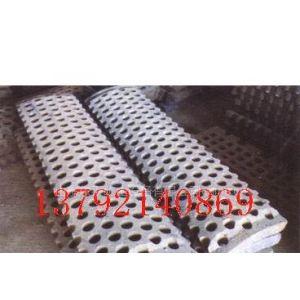 供应高锰合金箅板