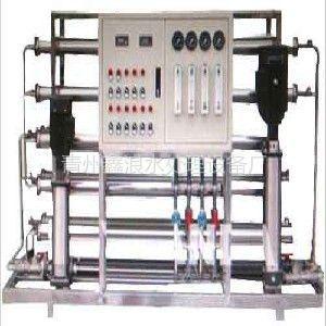 供应a水处理设备哪家好 b纯水设备哪家好  青州鑫浪水处理