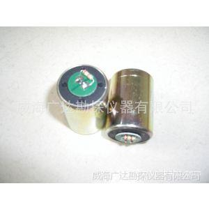 供应优质 物探仪器 检波器/振动速度传感器/速度计/拾振器GD-10D