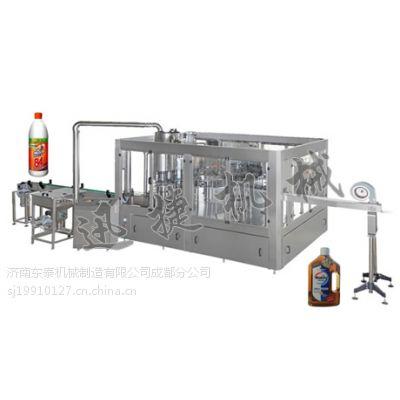 成都东泰供应DT消毒液灌装机