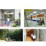 供应广州市新塘宏达清洁服务有限公司82665669管道疏通、室内外装修