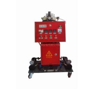供应聚氨酯高压发泡机