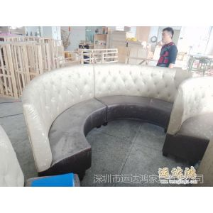 供应013年爆款U型卡座 茶餐厅卡座 ***舒适的卡座 茶餐厅卡座沙发