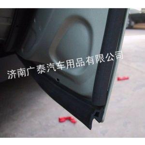 供应汽车密封条隔音条P型条三元乙丙橡胶密封材料