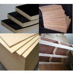 供应石家庄多层板 包装板 杨木板