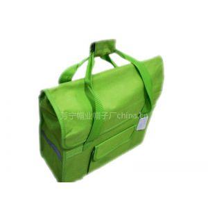 牛津包手提包 旅行包广告包定做保温袋子定做