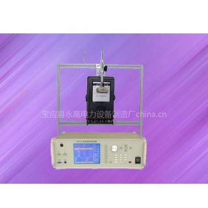供应便携式三相电能表校验装置