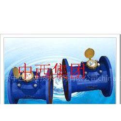 供应可拆卸螺翼式热水表 中国
